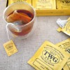 TWG TEA HARMUTTY のアッサム